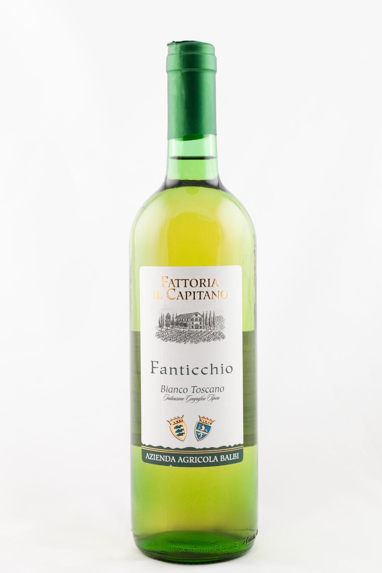 vino_Fanticchio_Bianco_Toscano_IGT_Fattoria_il_Capitano