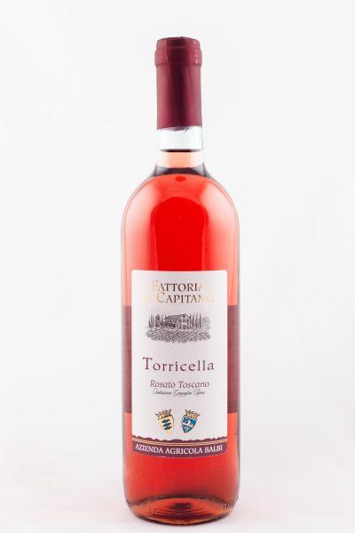 vino_Torricella_Rosato_Toscano_IGT_Fattorial_il_Capitano